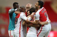 Monaco verstevigt koppositie met zege op Bordeaux