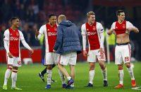 Moordende aprilmaand voor Ajax op komst