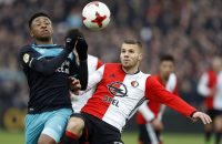 Nieuwkoop loopt alvast warm voor kraker tegen Ajax