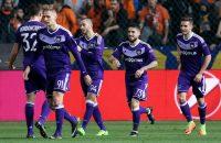 Stanciu schiet Anderlecht langs Apoel Nicosia