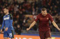Strootman wipt na een overwinning weer over Napoli heen met Roma