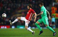 United met Blind tegen Rostov