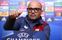 Voorzitter Sevilla wil contract trainer Sampaoli verlengen