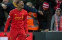 Wijnaldum baalt van wisselvalligheid Liverpool