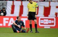 Wolfsburg vreest voor fikse knieblessure Bruma