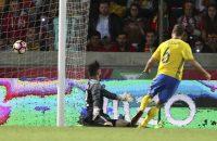 Zweden tankt vertrouwen met sensationele comeback in Portugal