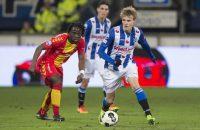 Ødegaard pareert geruchten: 'Ik speel om de juiste redenen'