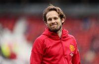Blind op de bank bij United tegen Anderlecht