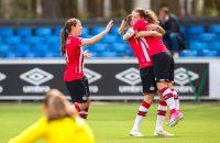 vrouwenvoetbal, PSV vrouwen,