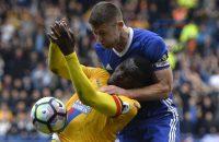 Crystal Palace stunt tegen koploper Chelsea