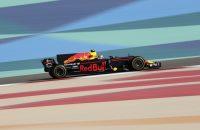 De hoogtepunten van de eerste vrije training van de Grand Prix van Bahrein