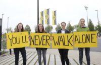 Dortmund na aanslag: Wij spelen voor iedereen