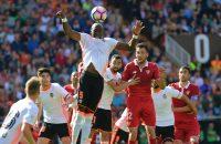 Duel tussen Sevilla en Valencia blijft onbeslist