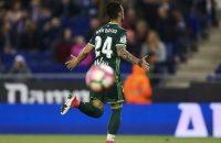 Espanyol verslaat Betis na inhaalrace