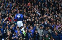 Everton stopt zegereeks Leicester City