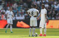 Fer: Swansea speelt alleen nog maar finales