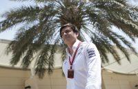 Ferrari dwingt Mercedes tot stalorders