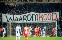 Go Ahead Eagles niet akkoord met schikkingsvoorstel Manu