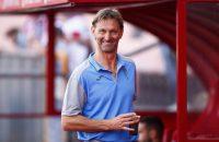 Granada verliest eerste wedstrijd onder Tony Adams
