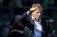 Groenendijk: ADO is back in business