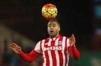 Johnson verlengt contract bij 'fijne club' Stoke City