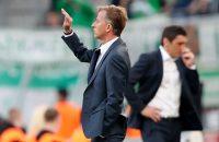Jonker hoopt tegen Schalke op andere doelpuntenmakers
