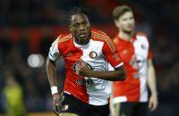 Kongolo maakt rentree bij Jong Feyenoord