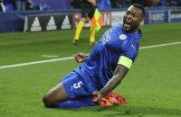 Leicester City hoopt op aanvoerder Morgan voor return tegen Atlético