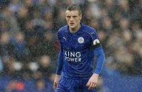 Leicester haalt nieuwe Vardy uit zevende niveau
