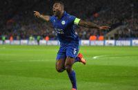 Leicester mist captain Morgan tegen Atlético Madrid
