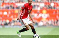Lingard verlengt contract bij Manchester United