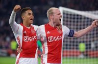 Lovende reacties na overtuigende zege van 'herboren Ajax'