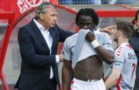 Maaskant: Slechtste moment om Feyenoord te treffen