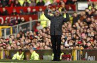 Mourinho overweegt spelers te sparen voor Europa League