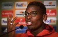 Pogba wil niet meer denken aan torenhoge transfersom