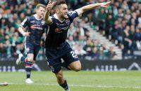 Schalk verdient strafschop met overduidelijke schwalbe tegen Celtic