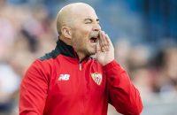 Sevilla-coach Sampaoli heeft wel oren naar Oranje