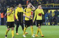 Spelers Dortmund: Was niet fijn om al te moeten spelen