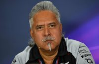 Teambaas Force India opgepakt voor fraude