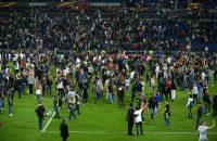 UEFA opent strafzaak tegen Lyon en Besiktas