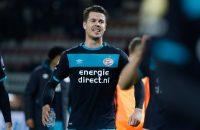 Van Ginkel ook in nieuwe rol trefzeker bij PSV