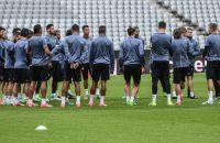Veiligheid bij duel tussen Bayern en Real extra getest