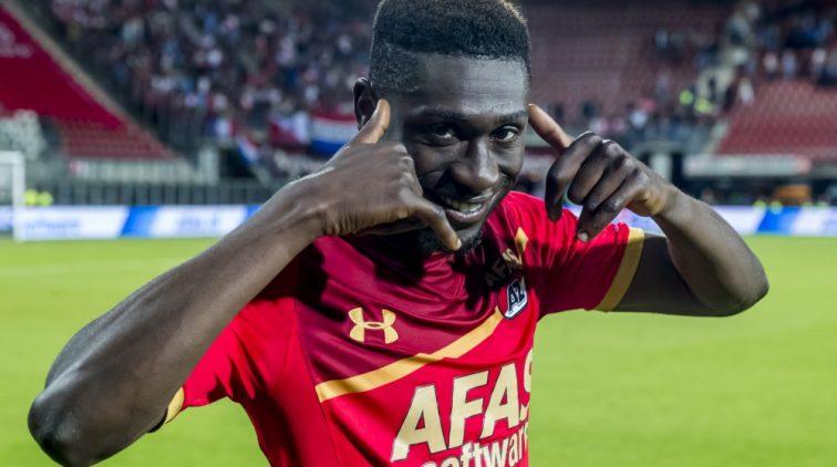 PSV rondt komst AZ-verdediger Luckassen af