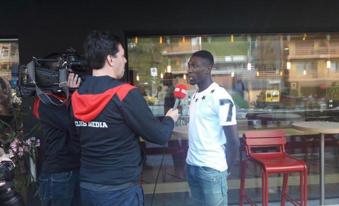 Luckassen: 'Ik heb ook met Feyenoord gesproken, maar koos voor PSV'