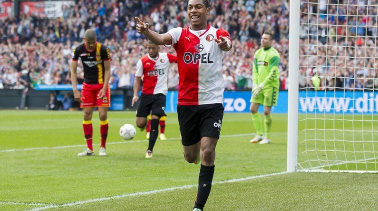 Feyenoord Begint Vandaag Achter Gesloten Deuren