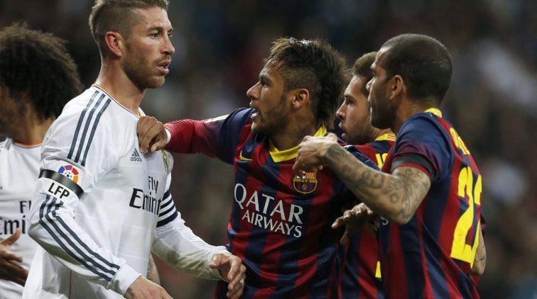 Neymar Kan Naar Real Maar Dan Moeten We Wel Praten Over De