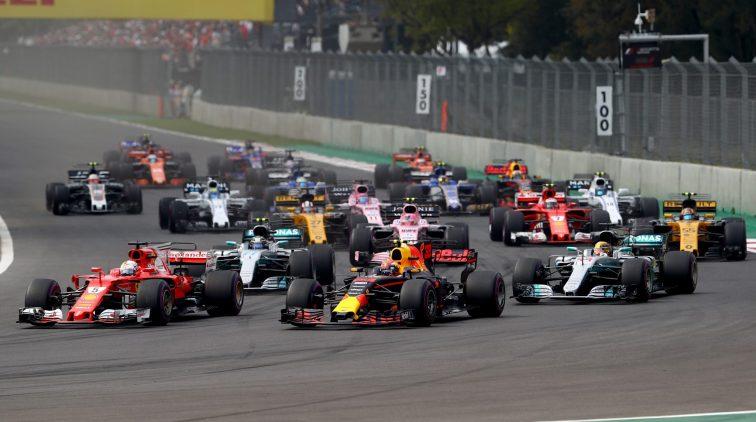 De Formule 1-kalender voor 2018 is definitief: 4 races in ...