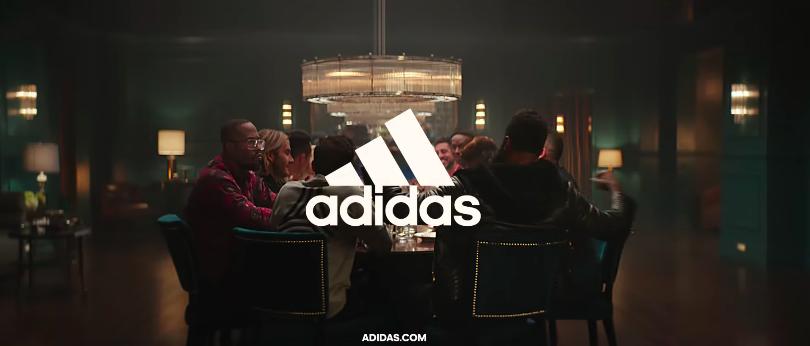 Messi, 'Becks', Pogba en Harden schitteren in zieke Adidas