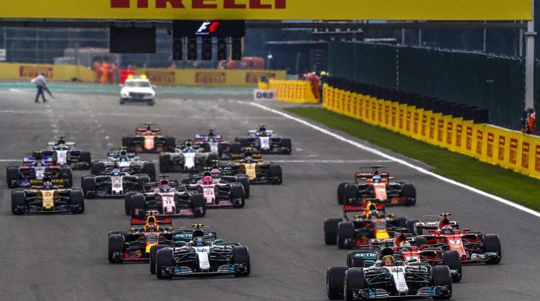 europese formule 1 races later van start in 2018 sportnieuws. Black Bedroom Furniture Sets. Home Design Ideas