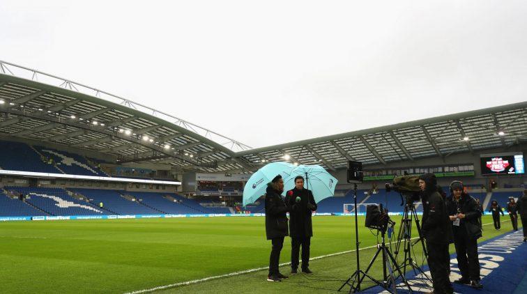Premier League Tv Rechte